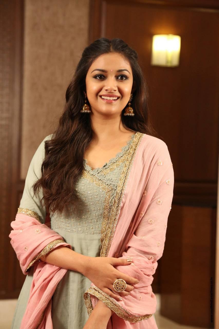 Keerthi Suresh