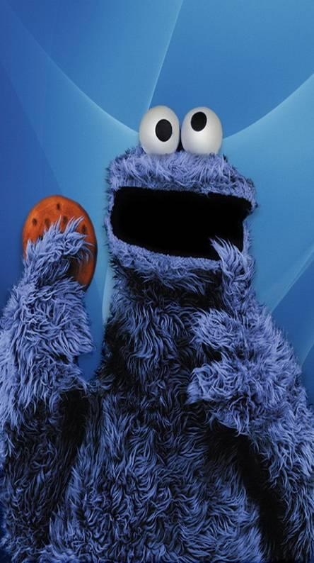 Cookie Monster Wallpapers