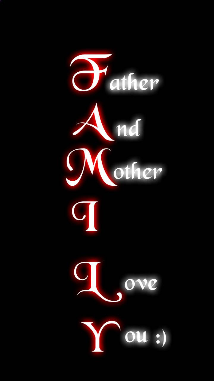 Meaning of Family