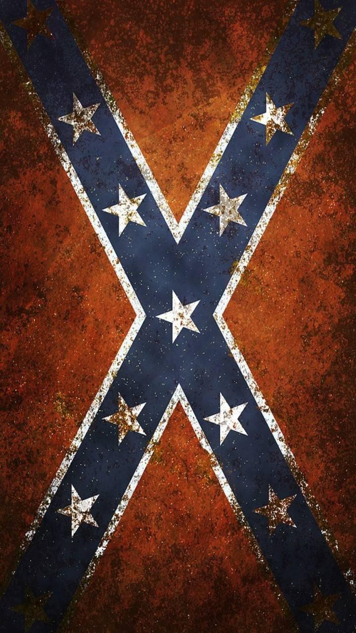 Confederate Flag Wallpaper By Keepherflyin E4 Free On Zedge