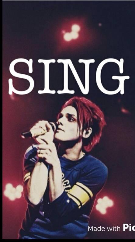 SING GERARD