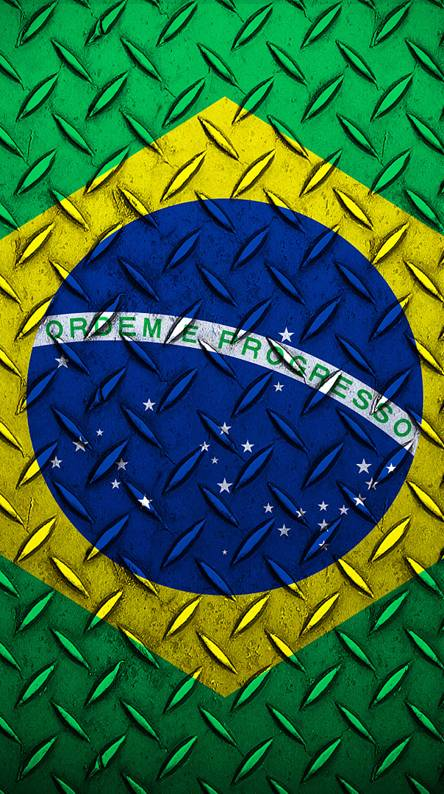 Brazil On Metal