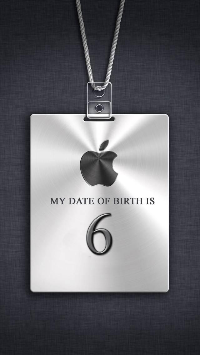 D of Birth 6