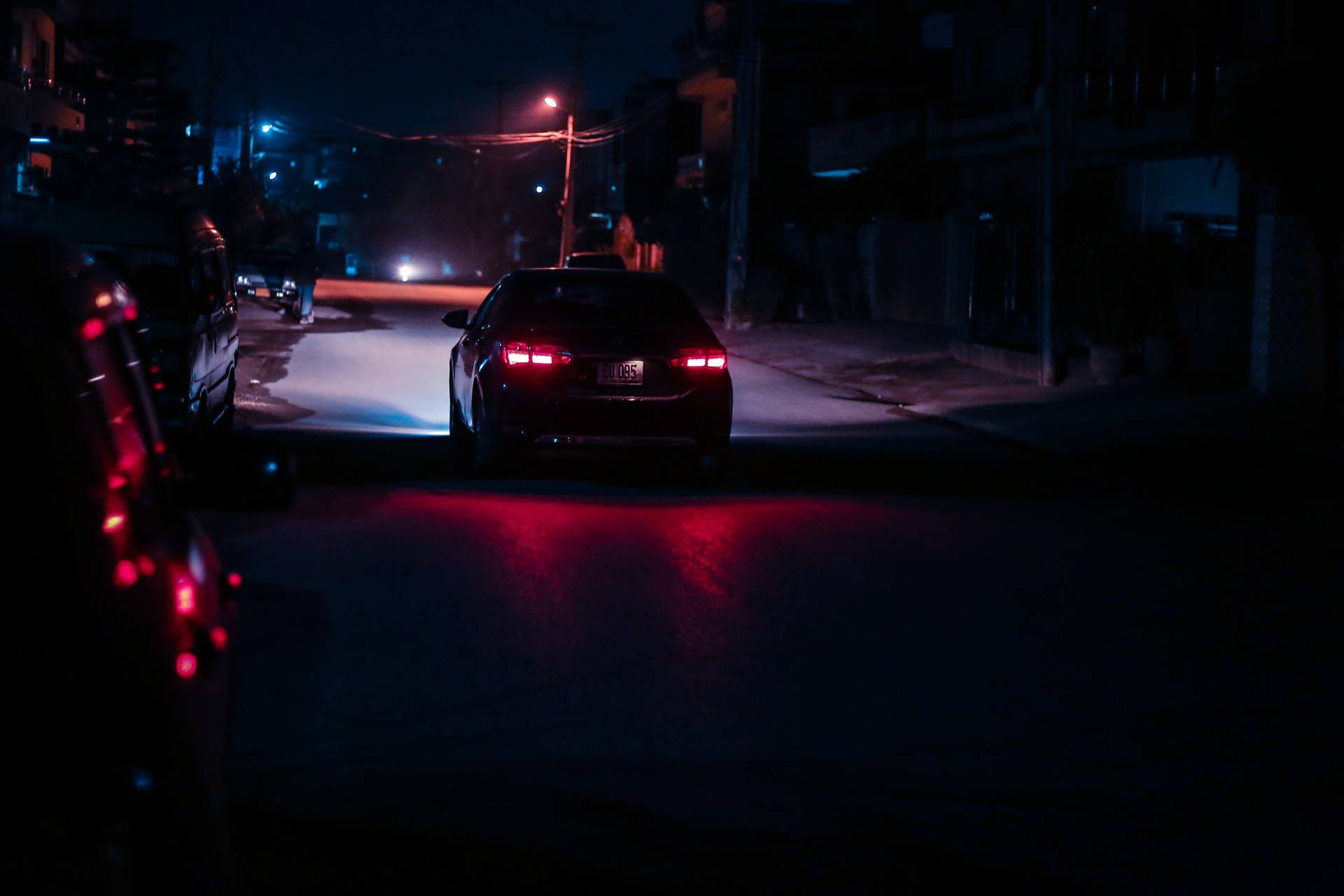 Night car