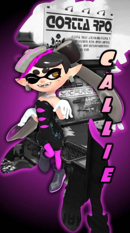 Callie Stay Fresh