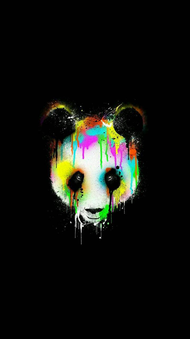 Cool Panda wallpaper by ITZYOBOIAARON - c8 - Free on ZEDGE™