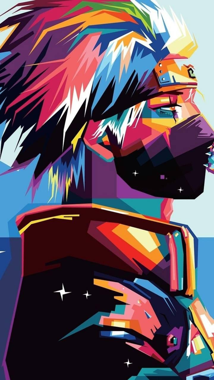 Kakashi wallpaper by TimelessGamer - 9c - Free on ZEDGE™