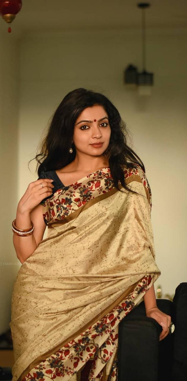 Ranjitha Menon