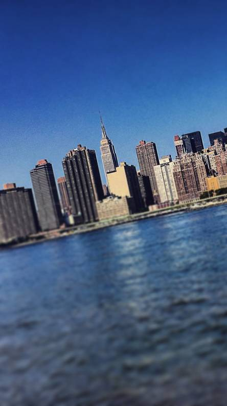 NYC - East River