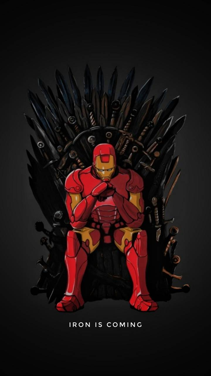 Ironman house stark