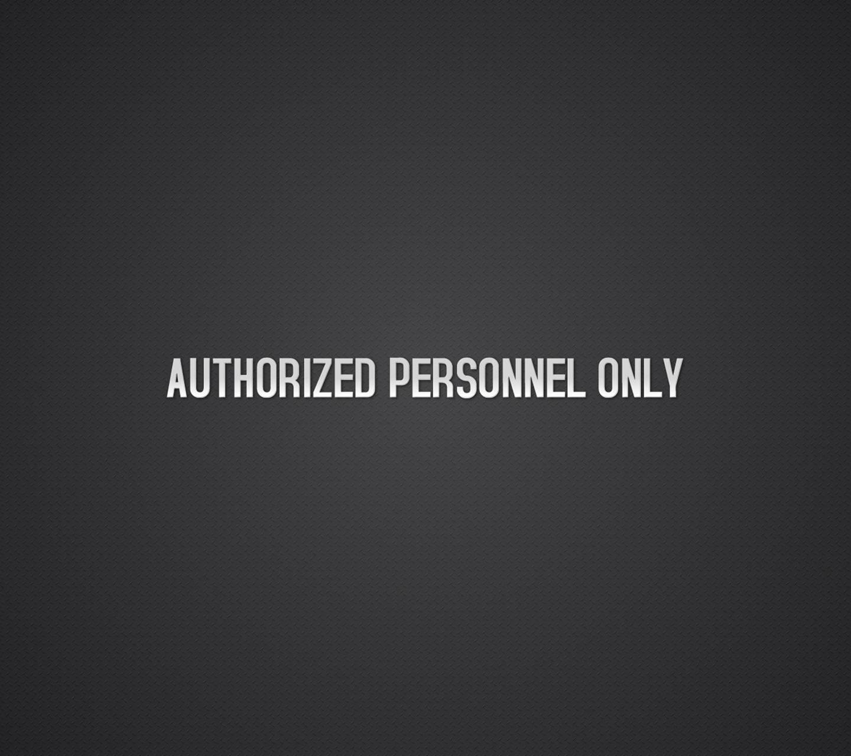 Authorized Personel