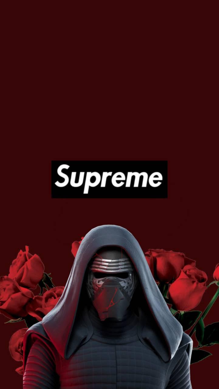 Supreme Leader