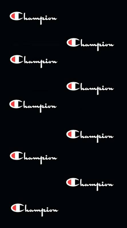 Champion Wallpapers Free By Zedge