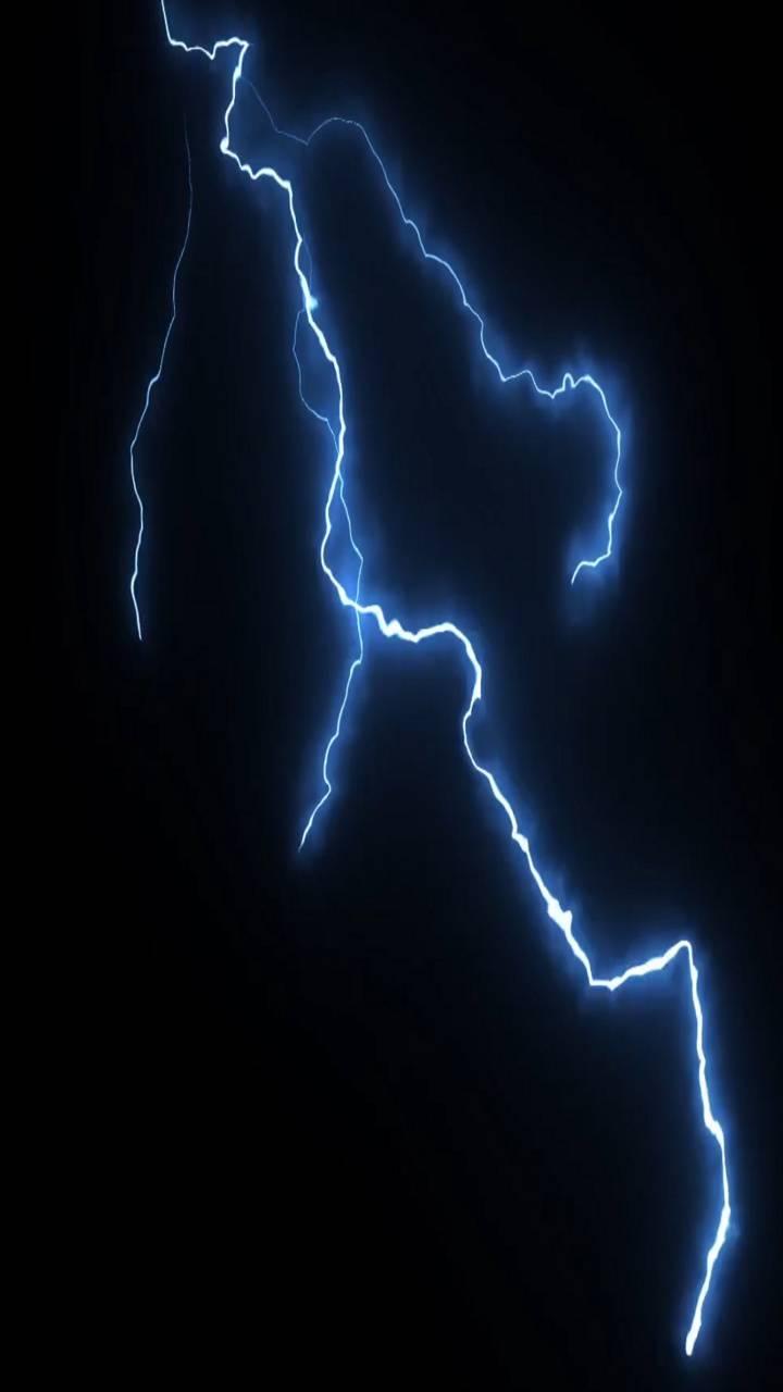 Lightning Wallpaper1