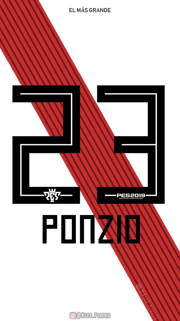 PONZIO