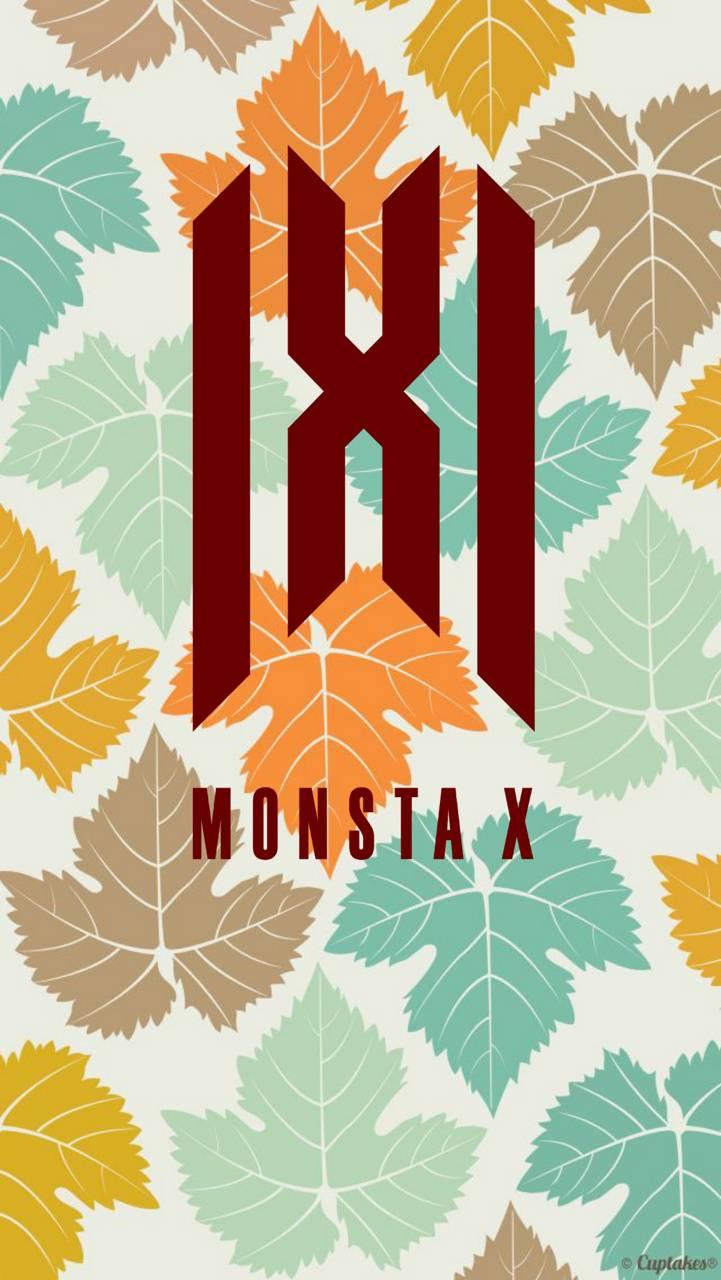 Monsta X Fall