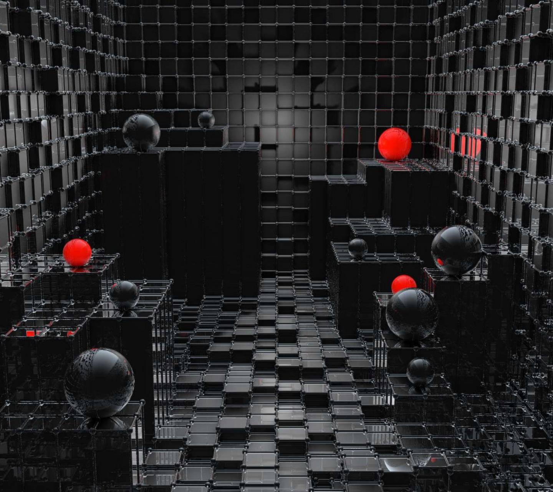 3D Room