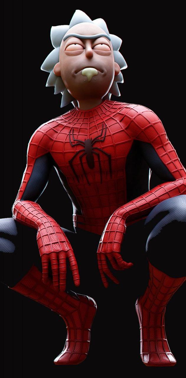 Spiderick