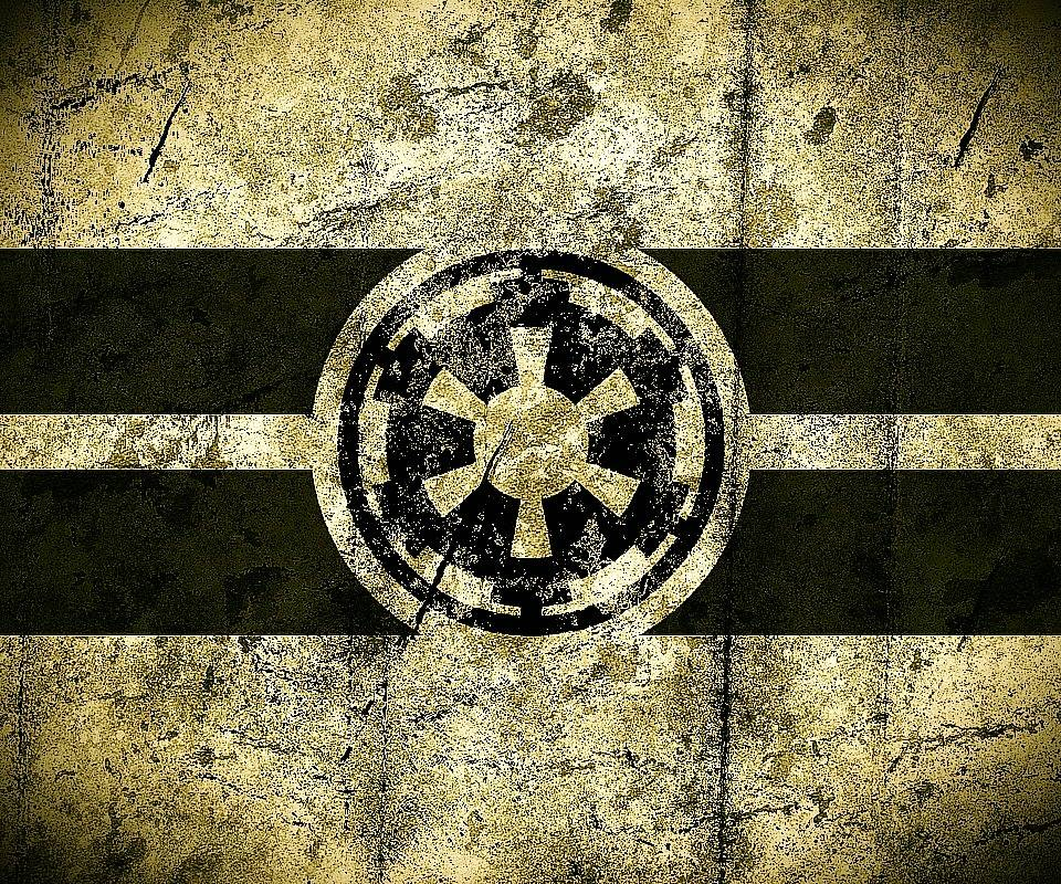 Symbol Of The Empire