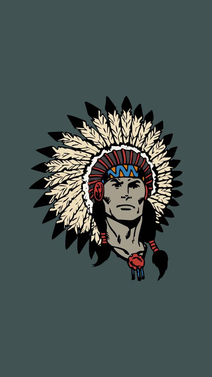 Native American Wallpaper By Thugiraqer 5c Free On Zedge