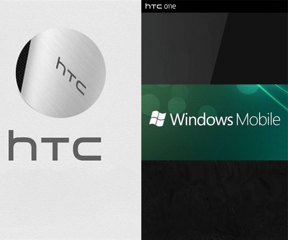 Windows Mobile HTC