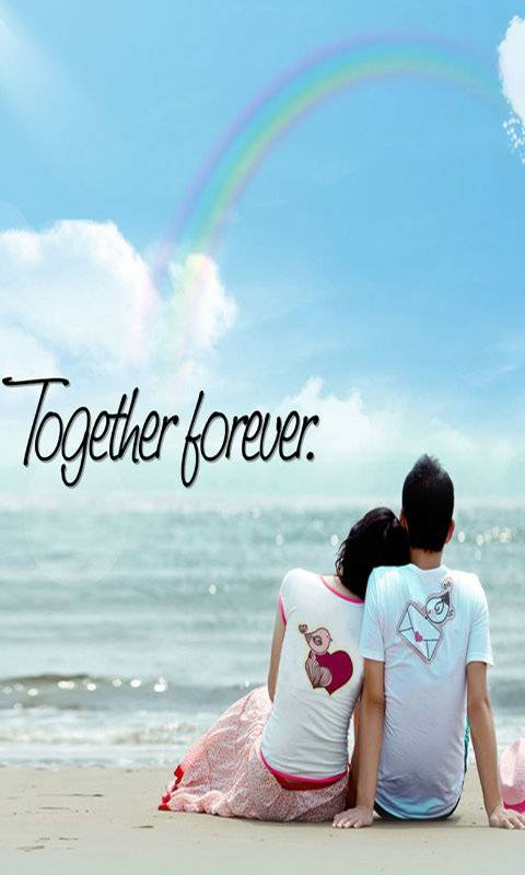 togather forever