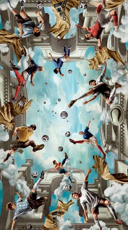 football players