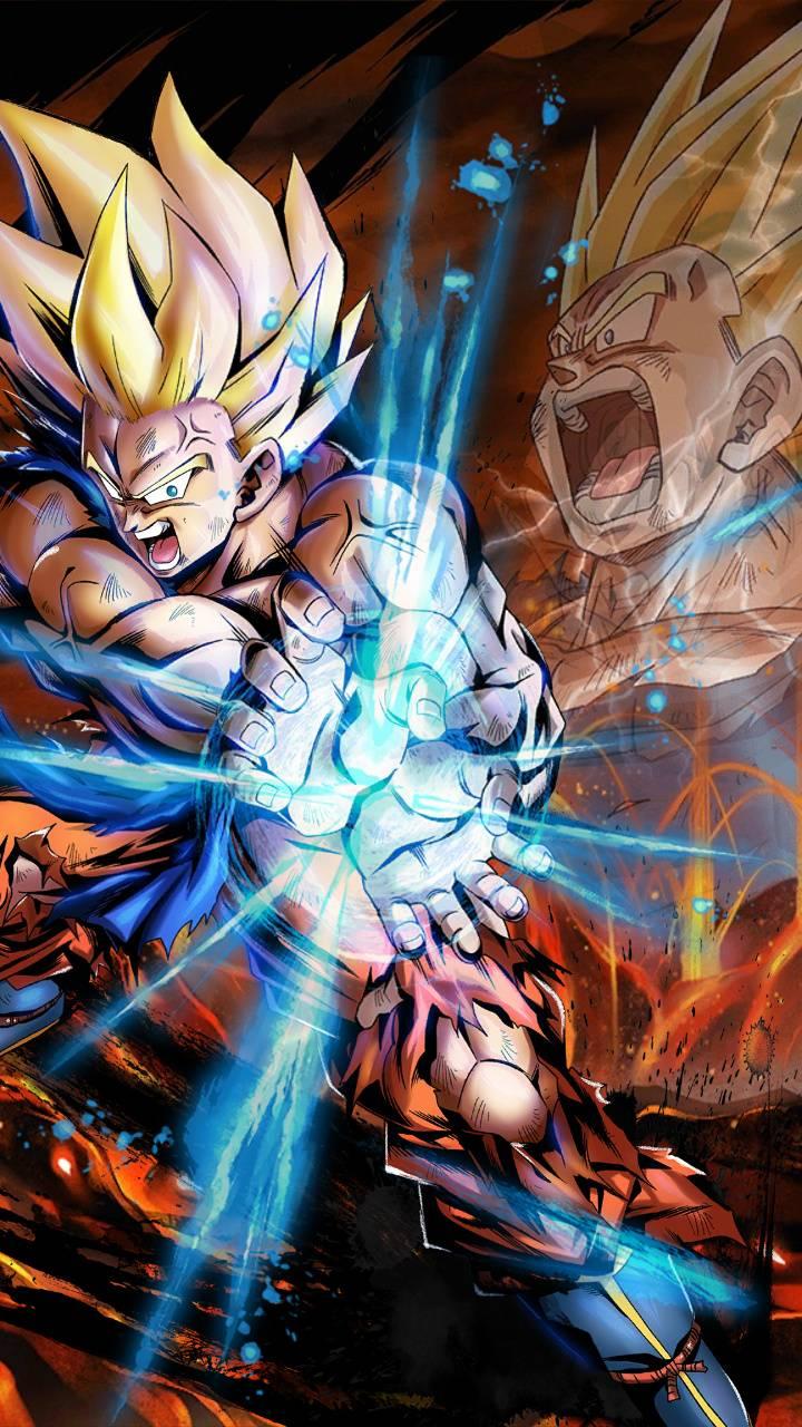 Super Saiyan 2 Goku Wallpaper By Janluis40796045 52 Free On Zedge