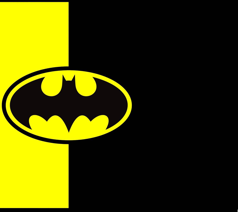 batman logo vintage