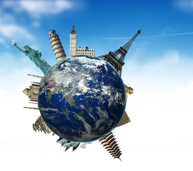 Earth As It Is