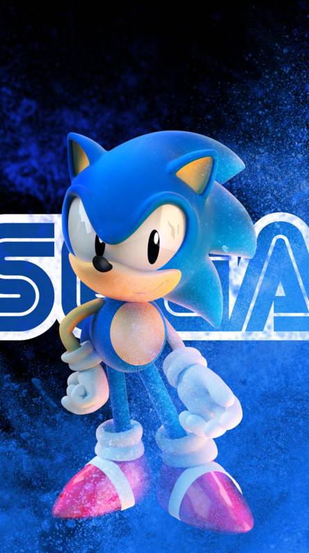 Sonic The Hedgehog Wallpapers Free By Zedge