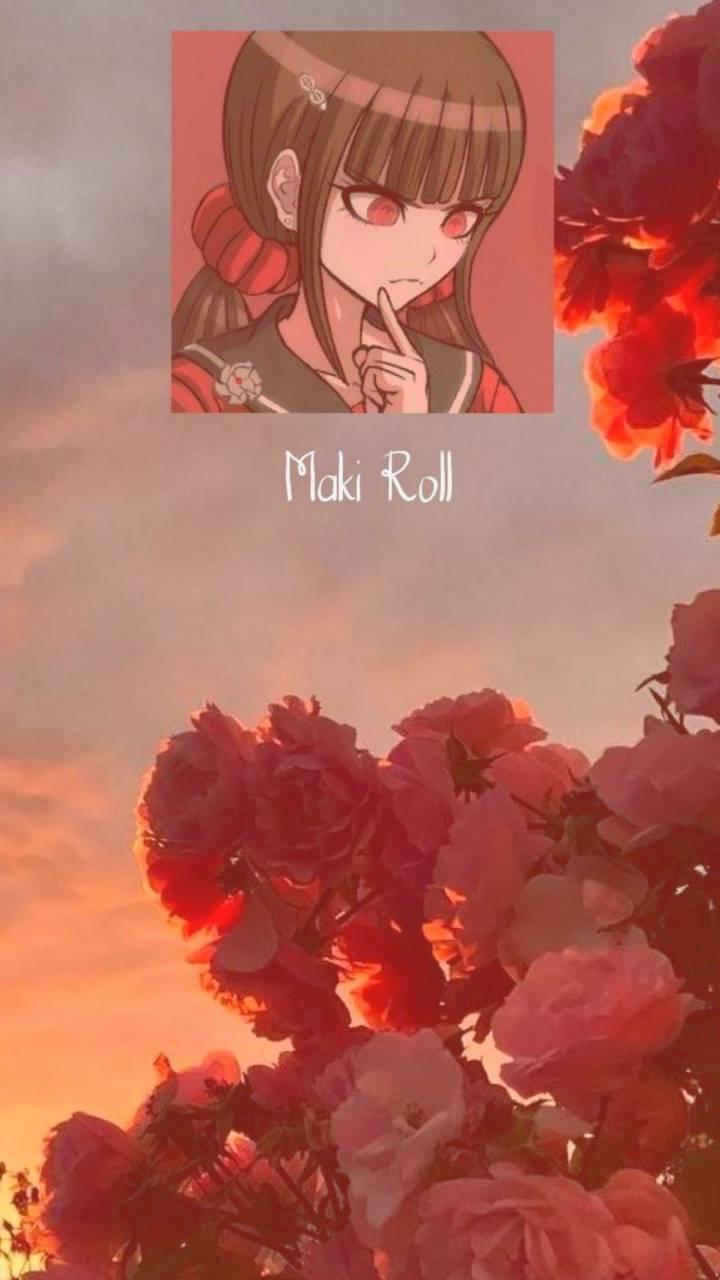 Maki roll