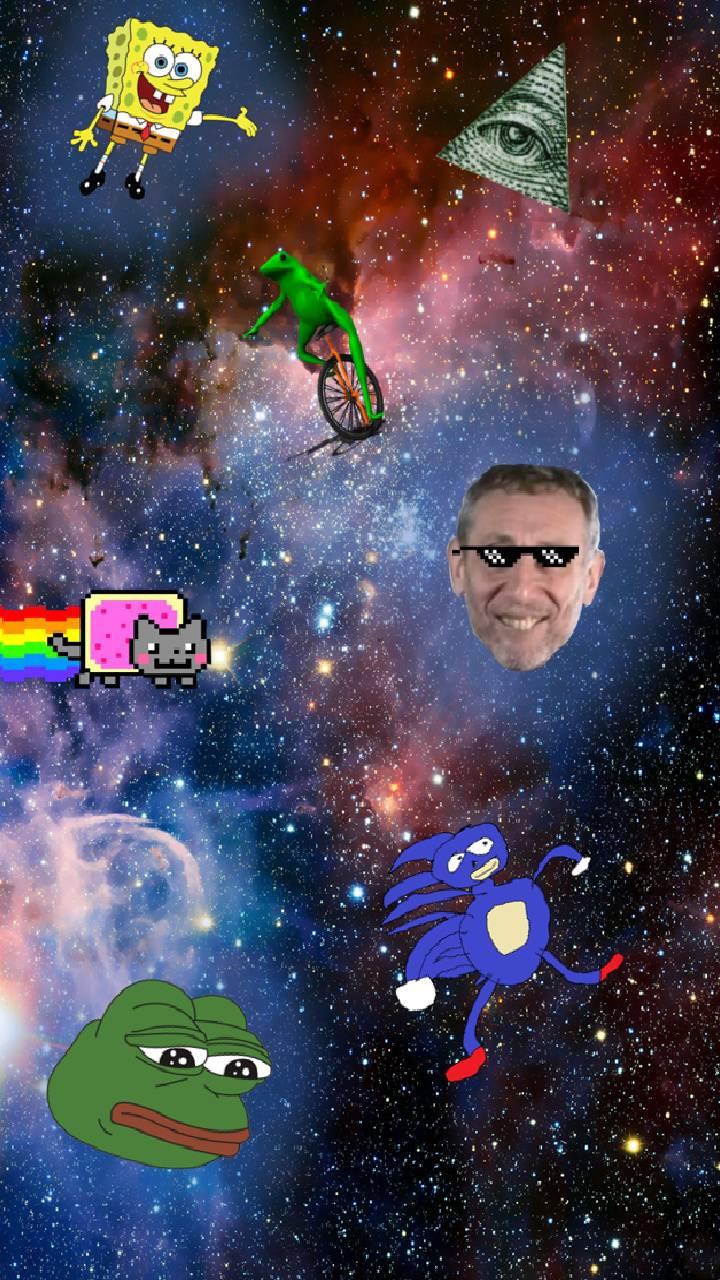 Meme Galaxy 2