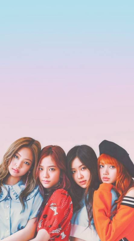 Blackpink Wallpapers Free By Zedge