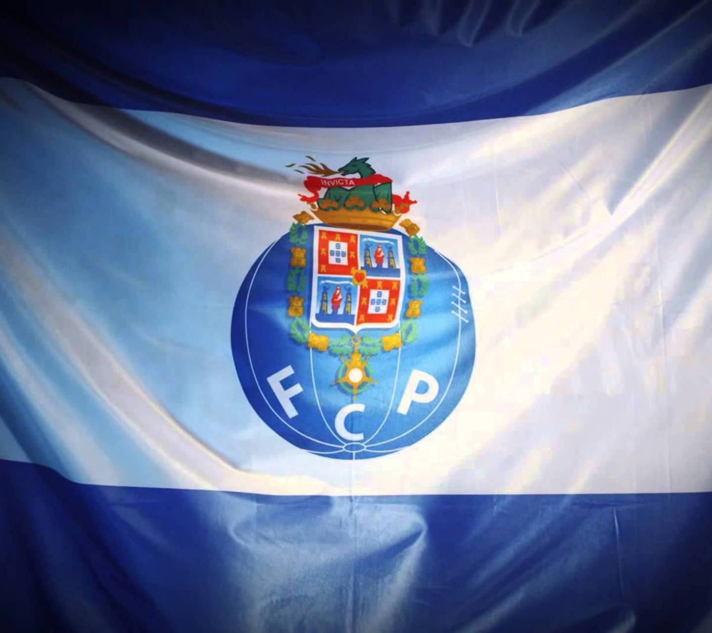 FC Porto Flag