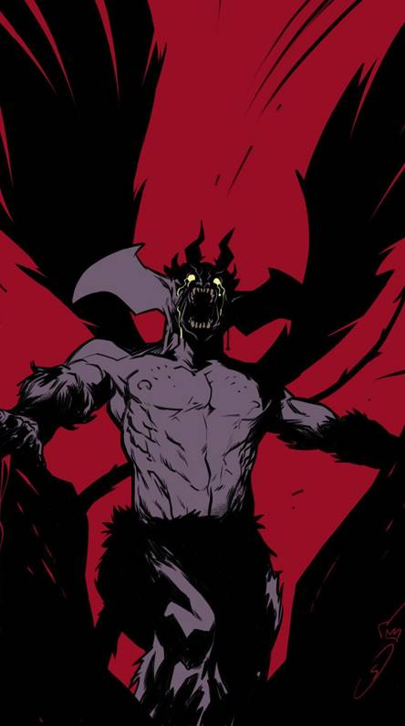 Devilman Crybaby Ringtones And Wallpapers Free By Zedge