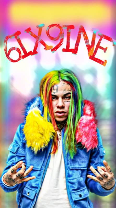 Tekashi Ringtones And Wallpapers Free By Zedge