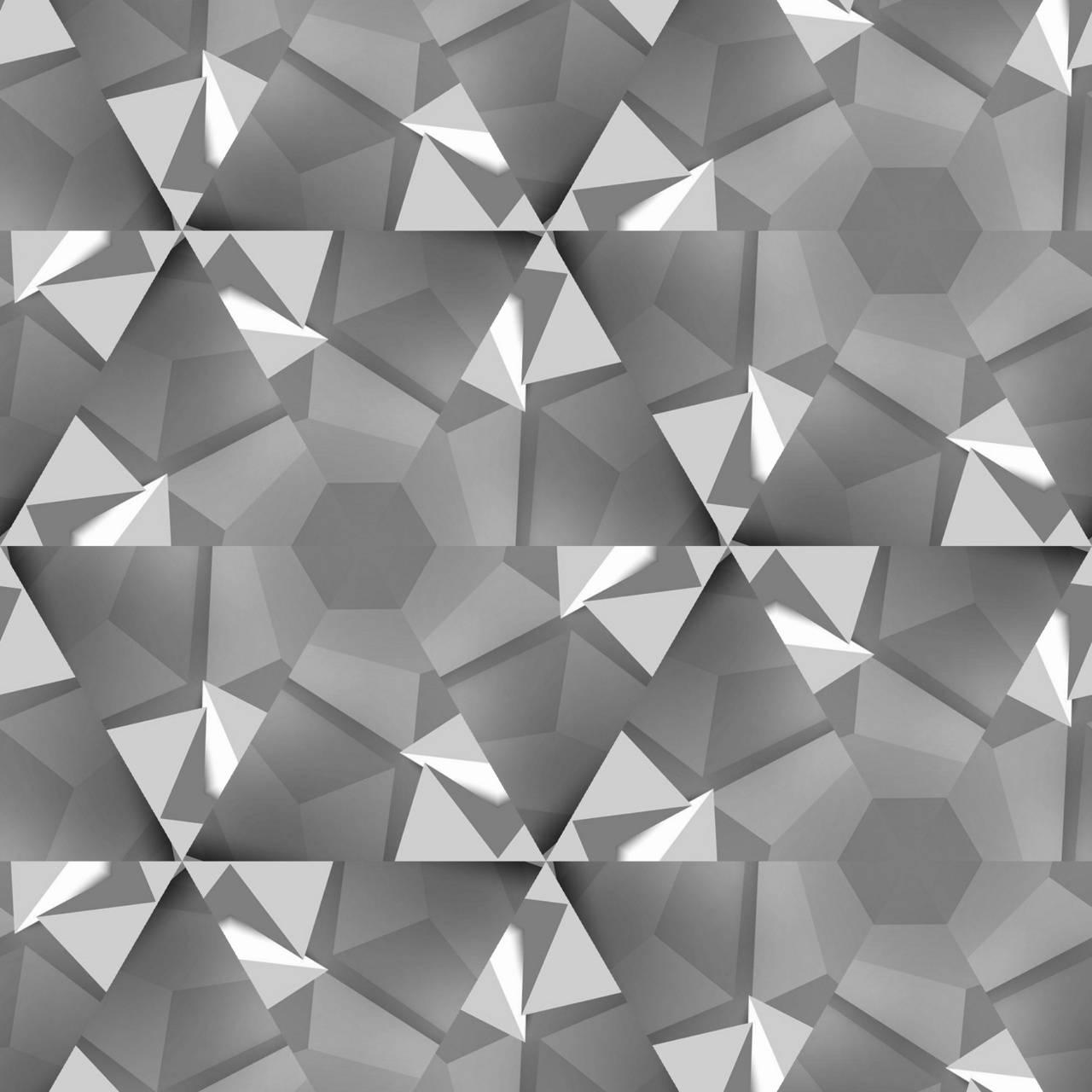 Ivory Tesselation