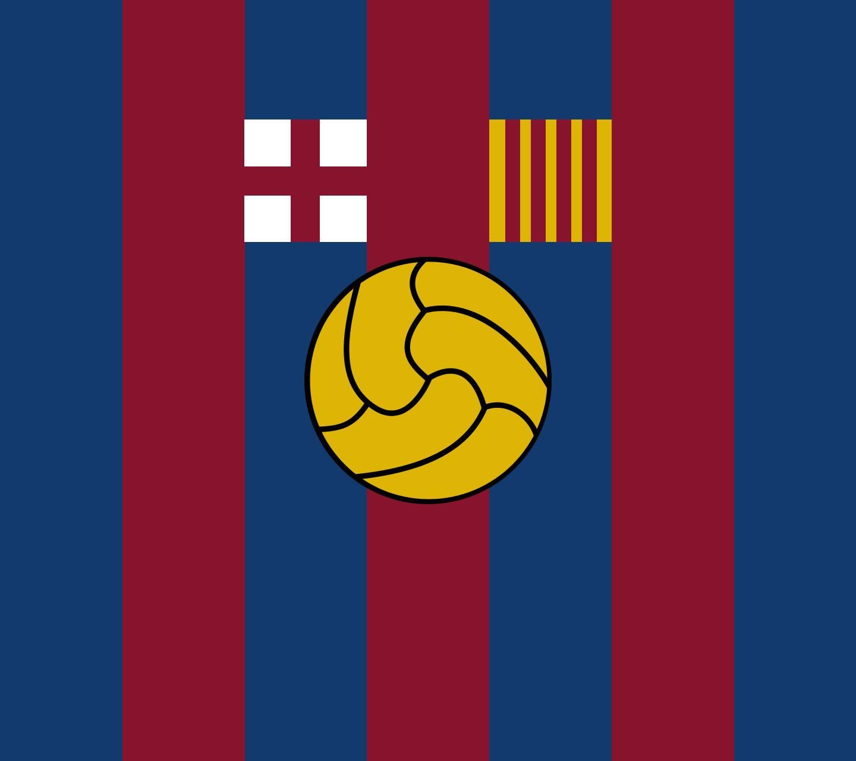 barcelona fcb note