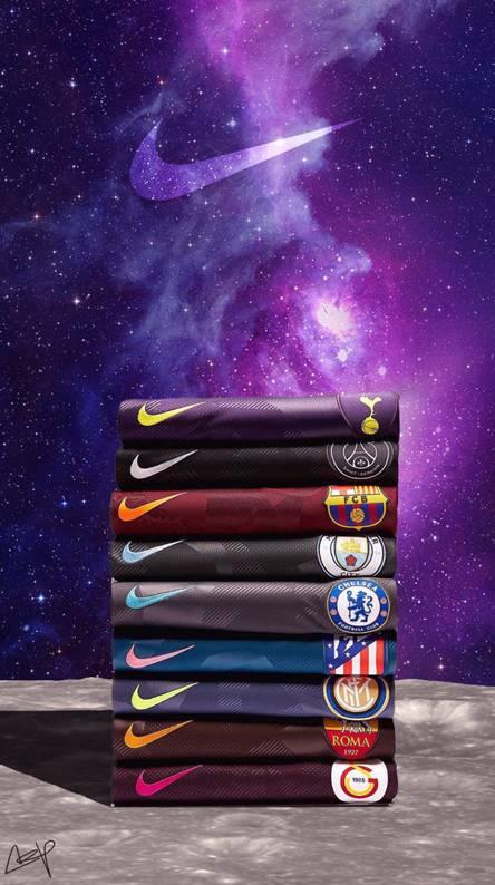 Nike Elite 3rd kit
