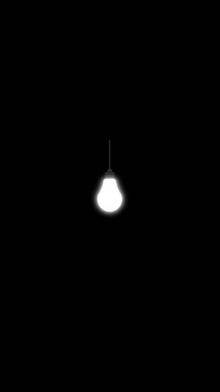 Black light idea