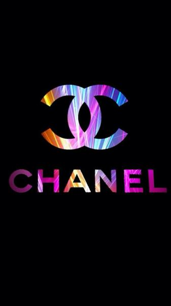 Chanel color bomb