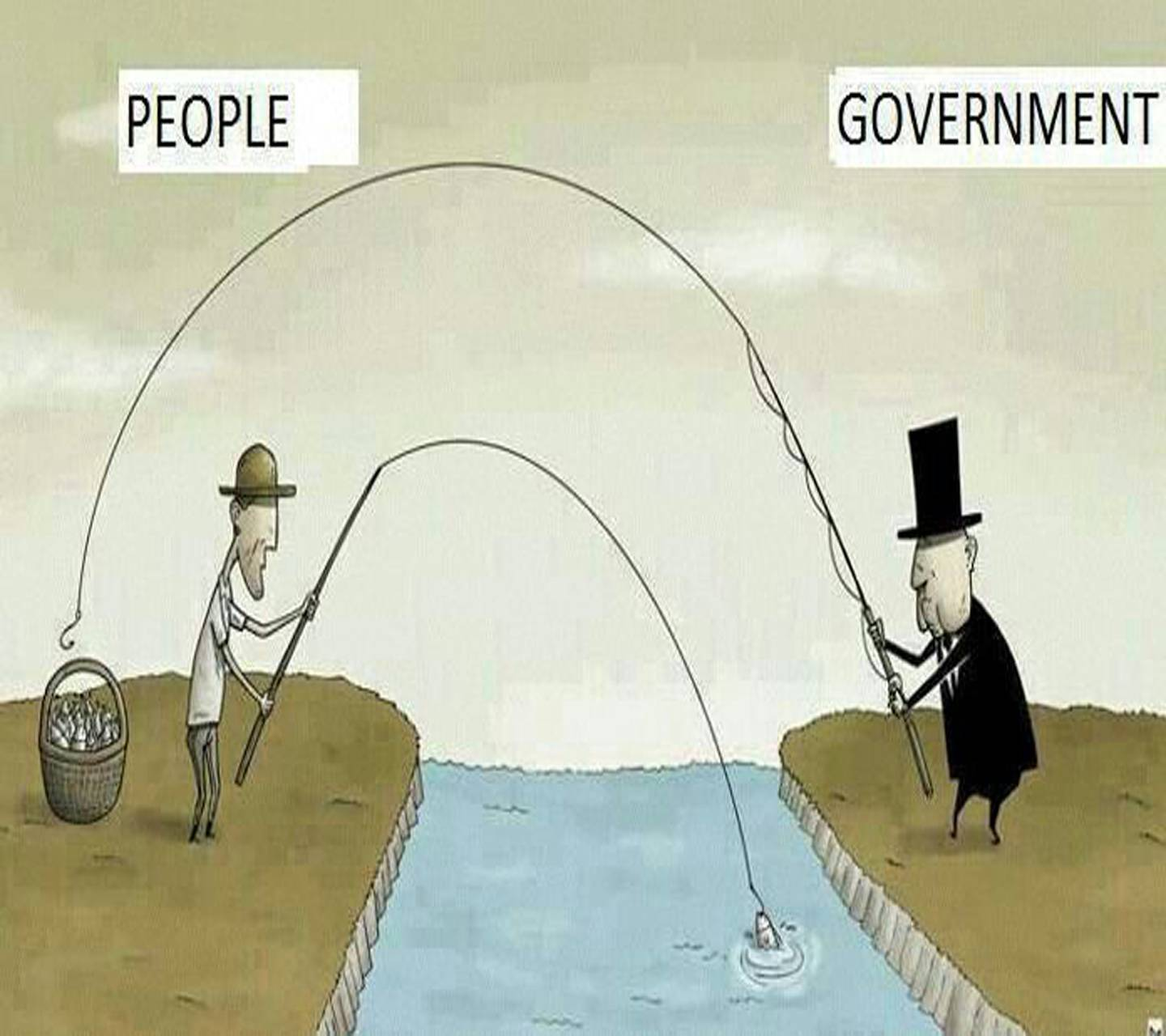 People Vs Gvmnt