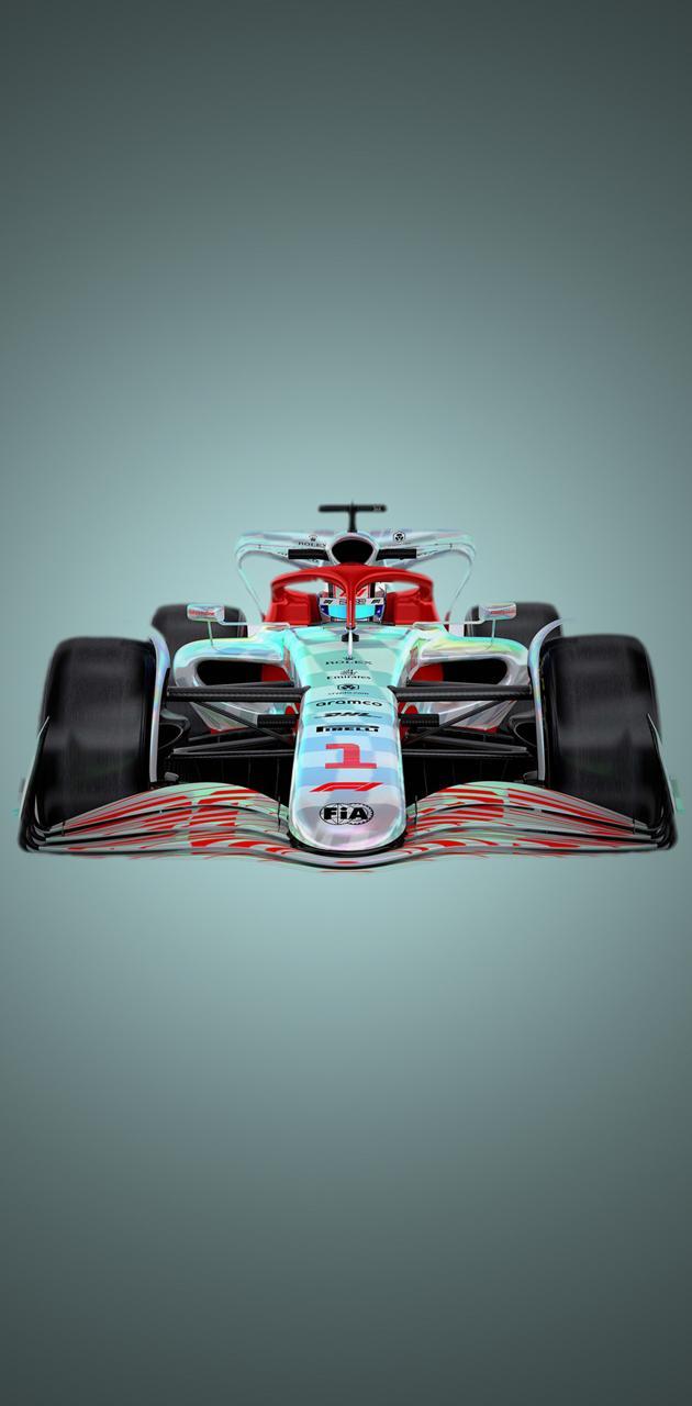 F1 2022 W3