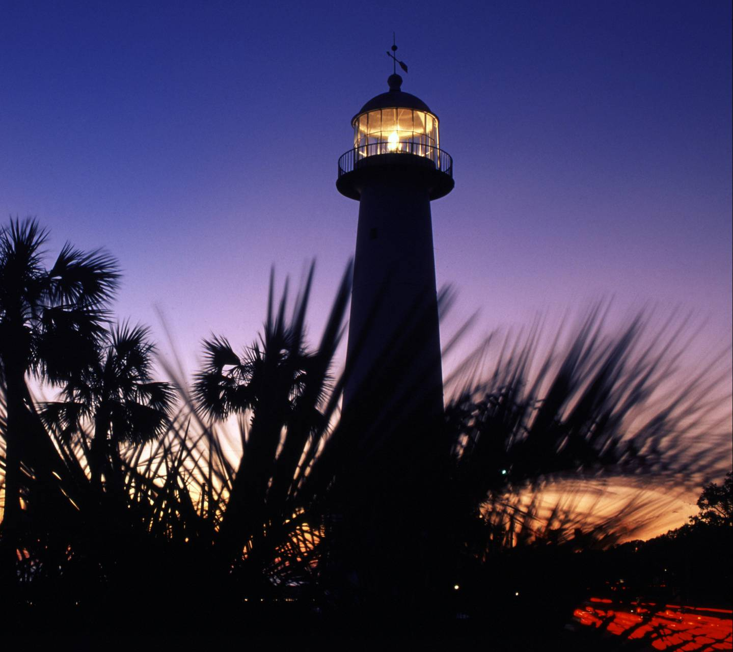Biloxi Lighthouse Wallpaper By Paganuploads 3c Free On Zedge