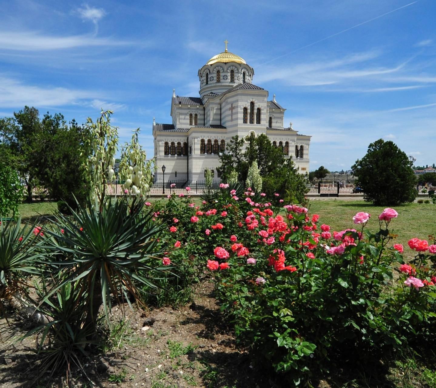 Sevastopol Church