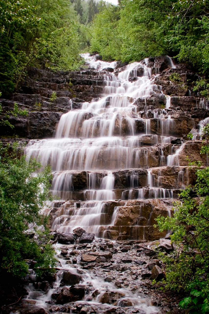 Awesome Falls