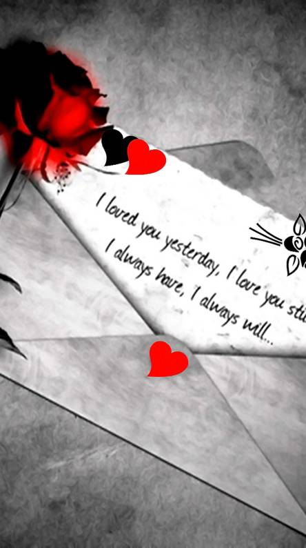 Love Letter Wallpapers Free By Zedge