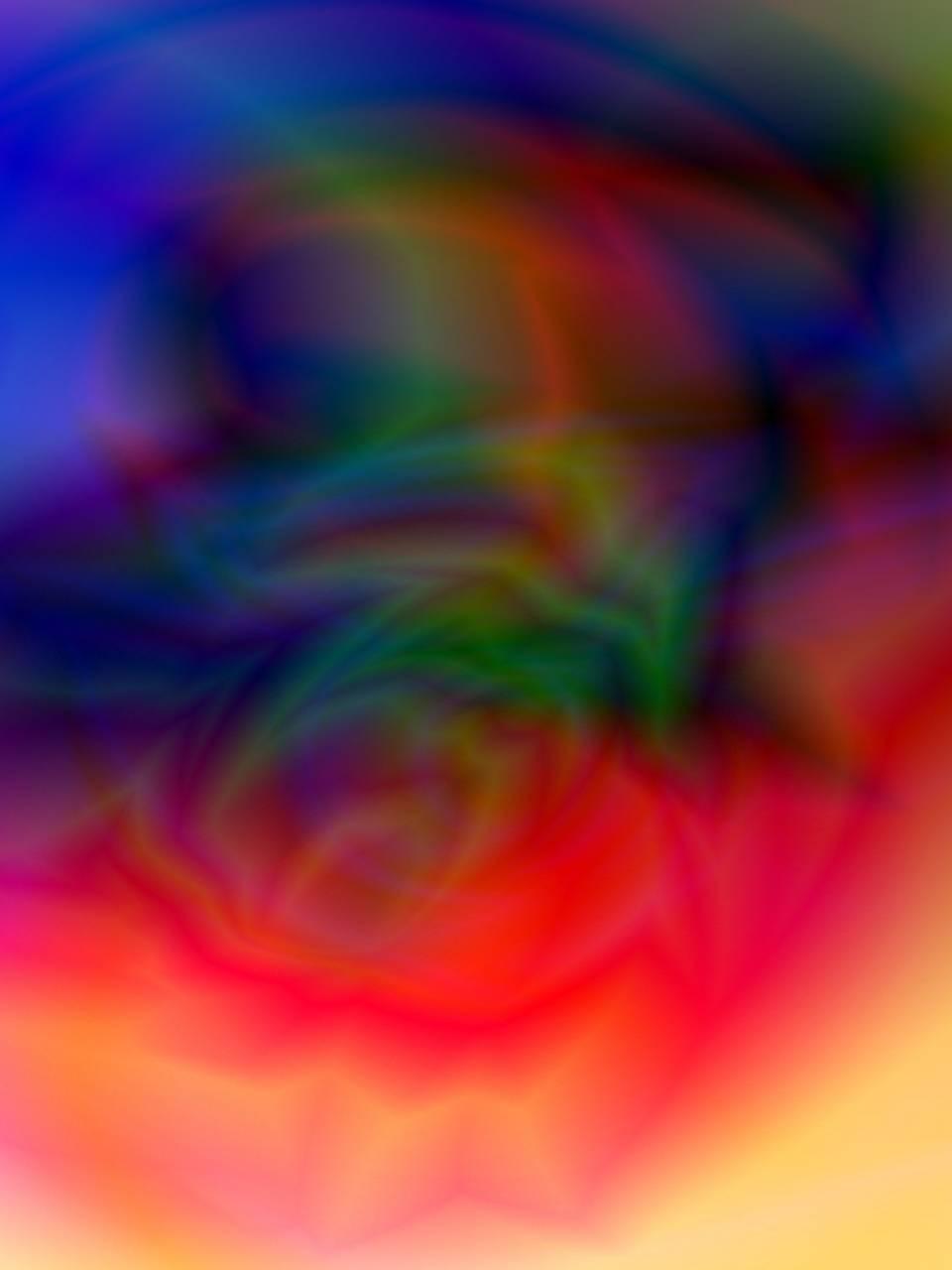 Nokia Colorful HD