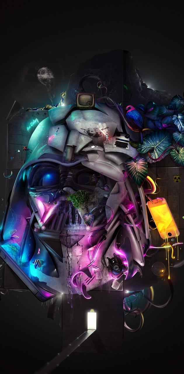 Vader Art